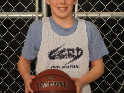 CCRD Youth Basketball