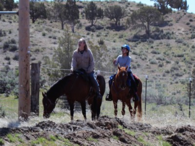 NEDA 04-23-17 Columbia Hills Ride