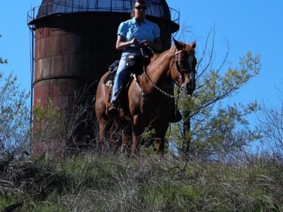 CSHA 04-29-17 Westside Trail Trials Day 1