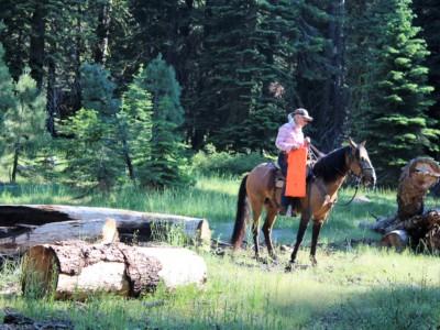 CSHA 07-09-17 Kerrick Corrals Trail Trial Day 2