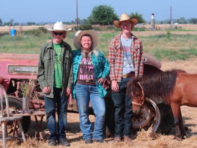 Black Duck Ranch Photo Shoot – Rogers
