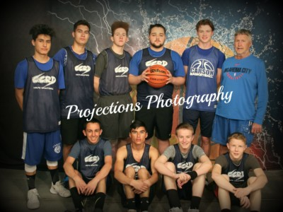 CCRD Youth Basketball High School Division – Vote for your favorite!