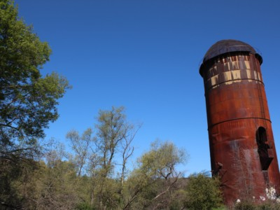 CSHA 04-28-18 Westside Trail Trial – Day 1